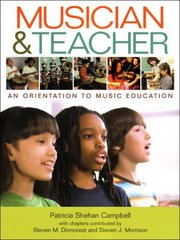 Musician & Teacher 1st edition 9780393927566 0393927563