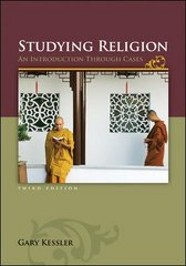 Studying Religion 3rd Edition 9780073386591 0073386596