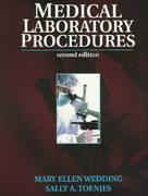 Medical Laboratory Procedures 2nd edition 9780803600522 0803600526