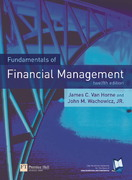 Fundamentals of Financial Management 12th edition 9780273685982 0273685988