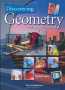 Discovering Geometry 3rd edition 9781559534598 1559534591