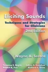 Eliciting Sounds 2nd Edition 9781285400815 128540081X