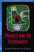 Markets and the Environment 1st Edition 9781597260473 1597260479