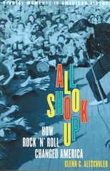 All Shook Up 1st Edition 9780195177497 0195177495