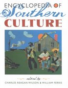Encyclopedia of Southern Culture 0 9780807818237 0807818232