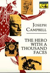 The Hero with a Thousand Faces 2nd Edition 9780691017846 0691017840