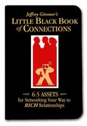 Little Black Book of Connections 1st Edition 9781885167668 1885167660