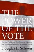 Power of the Vote 1st edition 9780061231889 0061231886