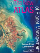 The New Atlas of Planet Management 0 9780520238794 0520238796