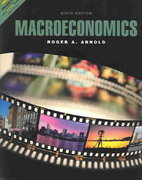 Macroeconomics with Xtra! Access Card 6th edition 9780324163681 0324163681