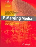 E-Merging Media 1st edition 9783540231387 3540231382