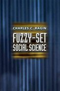Fuzzy-Set Social Science 2nd edition 9780226702773 0226702774
