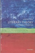 Literary Theory: A Very Short Introduction 1st Edition 9780192853837 019285383X
