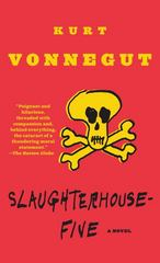 Slaughterhouse-Five 1st Edition 9780440180296 0440180295
