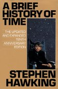 A Brief History of Time 1st Edition 9780553380163 0553380168