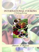 International Cooking 1st edition 9780130326591 0130326593