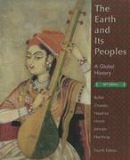The Earth and Its Peoples 4th edition 9780618771486 0618771484