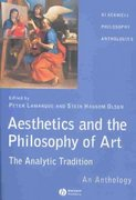 Aesthetics and the Philosophy of Art 1st Edition 9781405105828 1405105828