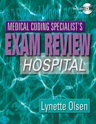 Medical Coding Specialist's Exam Review 1st edition 9781401837501 1401837506
