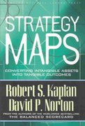 Strategy Maps 1st edition 9781591391340 1591391342