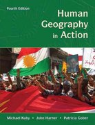 Human Geography in Action 4th edition 9780471701217 0471701211