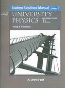 University Physics With Modern Physics 11th edition 9780805387773 0805387773