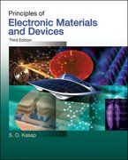 Principles of Electronic Materials and Devices 3rd edition 9780073104645 0073104647