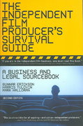 The Independent Film Producer's Survival Guide 2nd edition 9780825673184 0825673186