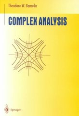 Complex Analysis 1st Edition 9780387950693 0387950699