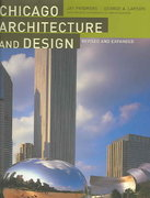 Chicago Architecture and Design 2nd edition 9780810958920 0810958929