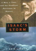 Isaac's Storm 1st edition 9780609602331 0609602330