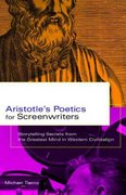 Aristotle's Poetics for Screenwriters 1st Edition 9780786887408 0786887400