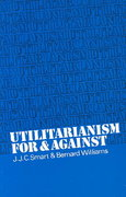 Utilitarianism 1st Edition 9780521098229 052109822X