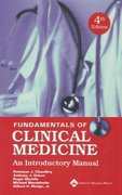 Fundamentals of Clinical Medicine 4th edition 9780781751926 0781751926
