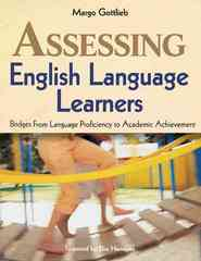 Assessing English Language Learners 0 9780761988892 0761988890