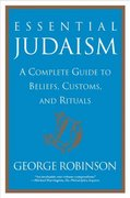 Essential Judaism 1st Edition 9780671034818 0671034812