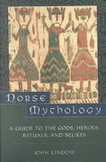 Norse Mythology 1st Edition 9780195153828 0195153820