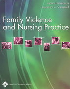 Family Violence and Nursing Practice 0 9780781742207 078174220X