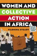 Women and Collective Action in Africa 1st edition 9781403970831 1403970831