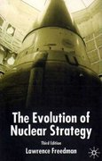 Evolution of Nuclear Strategy, Third Edition 3rd Edition 9780333972397 0333972392