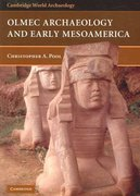Olmec Archaeology and Early Mesoamerica 0 9780521788823 052178882X