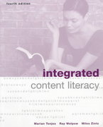 Integrated Content Literacy 4th Edition 9780072905328 0072905328