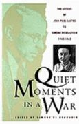 Quiet Moments in a War 0 9780743244077 0743244079