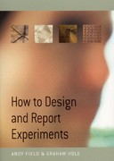 How to Design and Report Experiments 1st edition 9780761973836 0761973834
