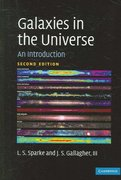Galaxies in the Universe 2nd Edition 9780521671866 0521671868