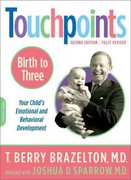 Touchpoints-Birth to Three 2nd Edition 9780738210490 0738210498
