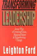 Transforming Leadership 1st Edition 9780830816521 0830816526