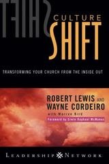 Culture Shift 1st edition 9780787975302 0787975303