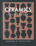 Ceramics 1st Edition 9780812211566 0812211561