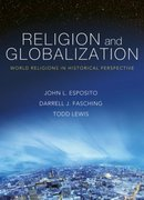 Religion and Globalization 1st Edition 9780195176957 0195176952